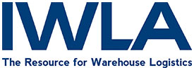IWLA- The Resource for Warehouse Logistics- logo