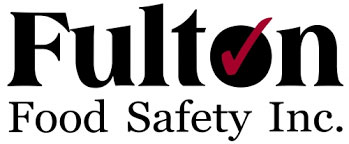 Fulton Food Safety Inc. logo
