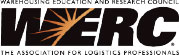 WERC, The Association for Logistics Professionals logo